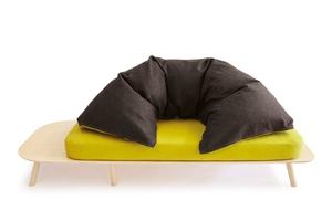 Мебель-трансформер Disfatto для стильного интерьера