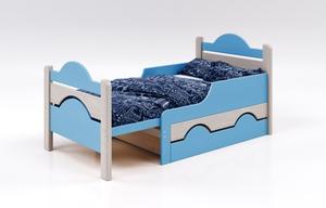 Раскладные кровати от Griffon