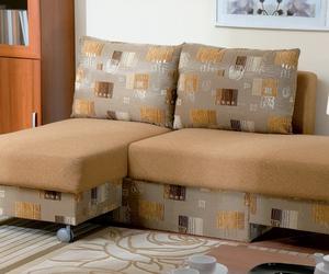 Угловой диван трансформер Лира