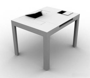 Стол трансформер компьютерный