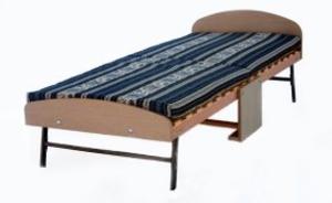 Кровать раскладная ортопедическая