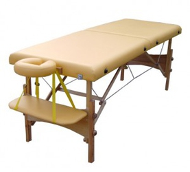 Раскладной стол для массажа