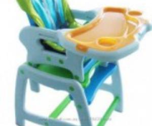 Стол стул трансформер