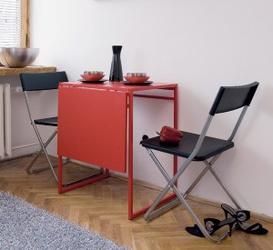 Письменный раскладной стол