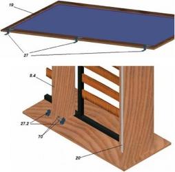 Как сделать подъемную кровать своими руками