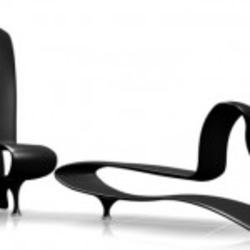 Элегантный стул перевертыш