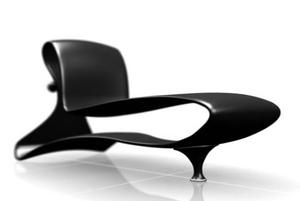 "Элегантный стул перевертыш. Boris Novachi Bojic's ""Flip Chair"""
