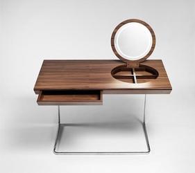 Женский столик трансформер. Туалетный столик трансформер