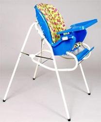 Стульчик кресло для кормления