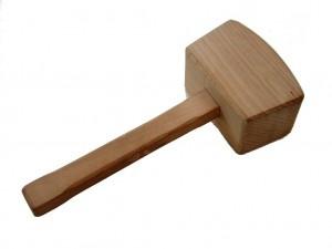киянка, деревяная киянка
