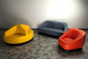 Дизайнерская мебель Luna Park collection