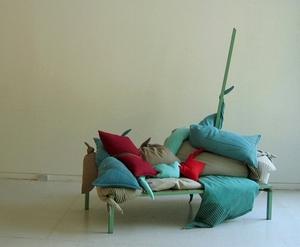Арт-мебель от мексиканского дизайнера