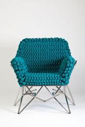 Геометричная мебель