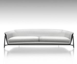 Коллекция мягкой мебели для Mercedes Benz