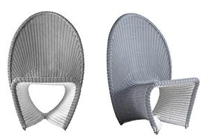 Необычные и удобные кресла-качалки