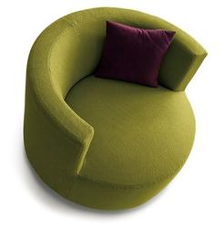 Круглые итальянские кресла для любого современного интерьера