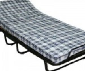 раскладная кровать, раскладушка