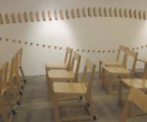 необычные раскладные стулья