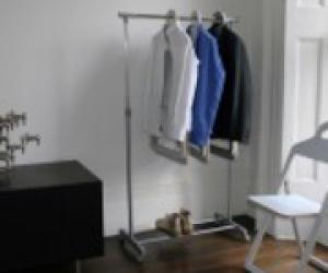 вешалка стул или стул плечики
