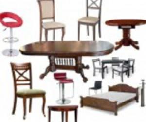 Стол и стулья трансформеры