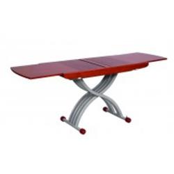 Удобный обеденный стол трансформер
