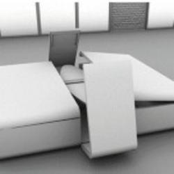 эволюция мебели трансформер