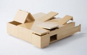 мебель трансформер история появления
