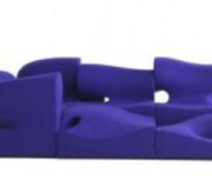 мебель гипертрансформер, мебель под тело
