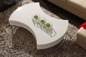 кофейный столик трансформер