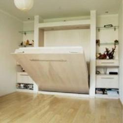 Как выбрать откидную кровать