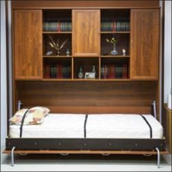 Откидная кровать: полезные рекомендации