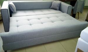 Раскладные диваны - практично и с умом