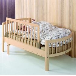 Выбираем кровать-трансформер для малыша