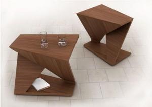 Эргономичный столик трансформер с четырех частей