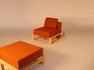 Многофункциональная мебель трансформер GIG