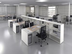Мебель-трансформер для офиса