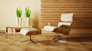 Мягкое кресло трансформер