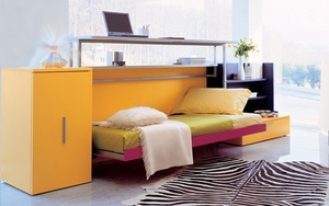 Хорошая мебель для небольших квартир