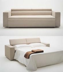 Диван-кровать – это классика мягкой мебели