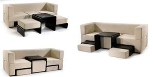Универсальная мебель трансформер