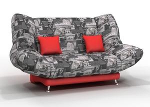 Выбираем раскладной диван для дома