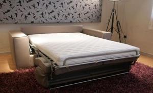 Функциональная мебель под названием  Диван-кровать
