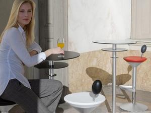 Стильные барные стулья для дома и ресторанов
