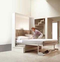 Самая многофункциональная мебель