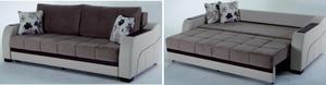 Удобный диван-трансформер для дома