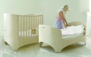 Выбор кровати-трансформера для ребенка