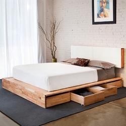 Выдвижная кровать - находка для маленькой кватиры