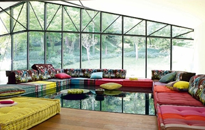 Многофункциональная мебель для дома