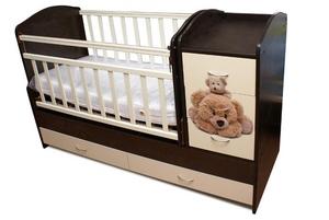 Как выбрать детскую кровать-трансформер